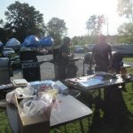Family Fun Day BBQ & Fundraiser 2018